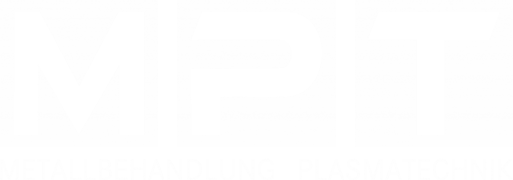 Logo MPT GmbH
