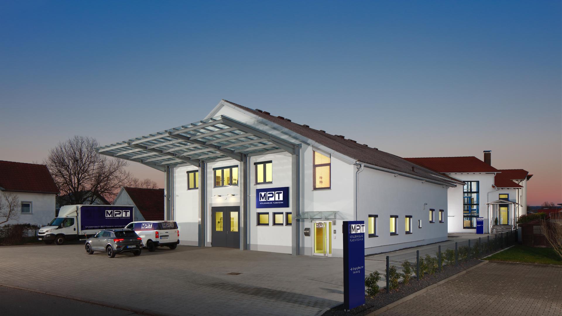 MPT GmbH